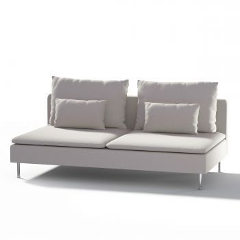 Especially For Homes Big On Cosy But Small On Space Ikea Sofa Bed Beddinge Dimensions Blue Fl In 2020 Sofa Bed Dimensions Comfortable Sofa Bed Sofa Bed With Storage