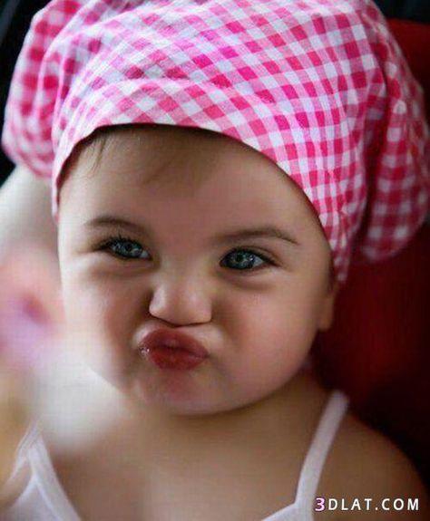 صور اطفال بنات كيوت Little Babies Baby Kids Cute Kids