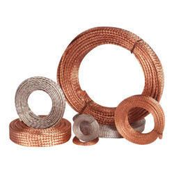 Braided Copper Ground Wire With Images Copper Wire Copper Wire