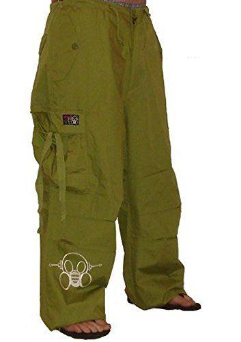 e49f416eee0 Unisex Basic UFO Pants (Charcoal Grey)