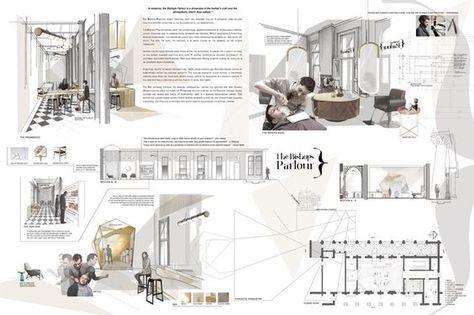 Finland Interior Design Portfolio Examples Google Search