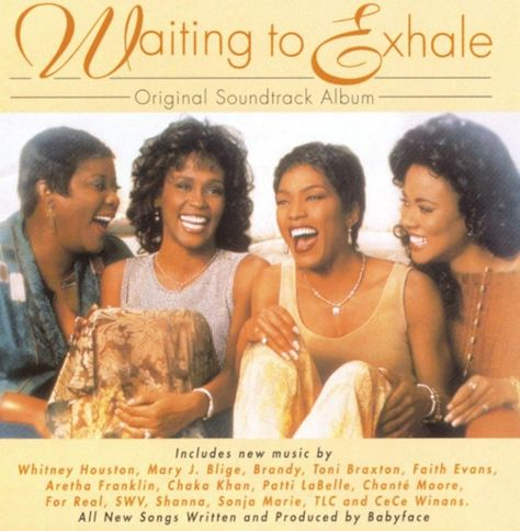 Waiting To Exhale: Original Soundtrack