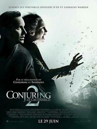 Invocacao Do Mal 2 Melhores Filmes Da Historia The Conjuring