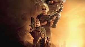 Ganzer Film Terminator 6 Dark Fate Stream Deutsch Komplett Terminator 6 Dark Fate 24 Oktober 2019 Action Sci Fi Fate Movie Terminator Free Movies Online