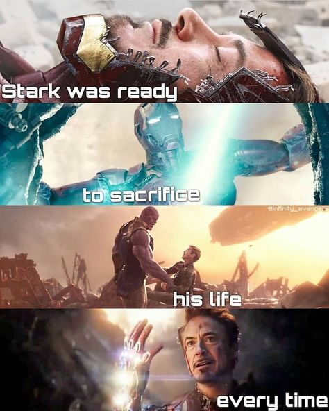 "I Love You 3000 on Instagram: ""I'm Iron Man _ Follow 👉@marvel.hub 👈 For More Amazing Stuff _ C 2 @infinity_avengers _ #marvel #marvelstudios #theavengers…"""