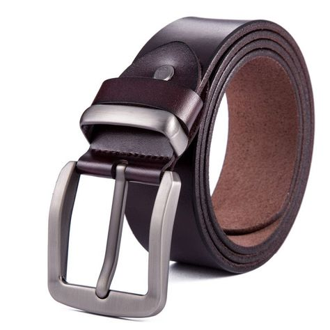 MILUOTA] 2015 Fashion mens belts luxury genuine leather
