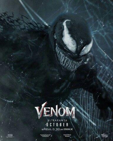 Pin by Steven Medina on VENOM | Venom 2018, Venom movie