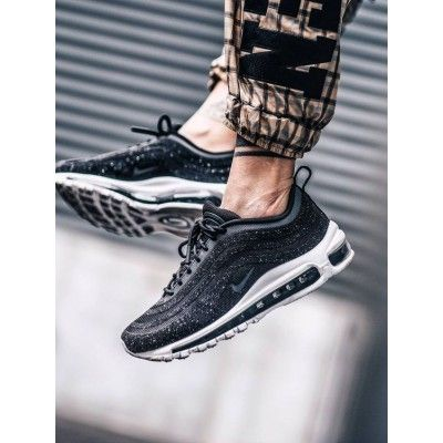 cheap for discount eabcc ccdca Nike Clearance Sale Air Max 97 LX Swarovski Crystal Trainers ...
