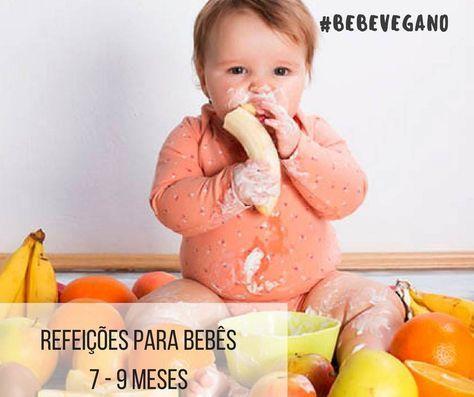 Imagem De Receitas Para Bebes Por Lara Monalliza Barreto Em Baby