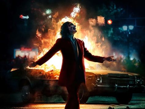 Joker IMAX Poster Wallpaper, HD Movies 4K Wallpapers, Images, Photos and Background