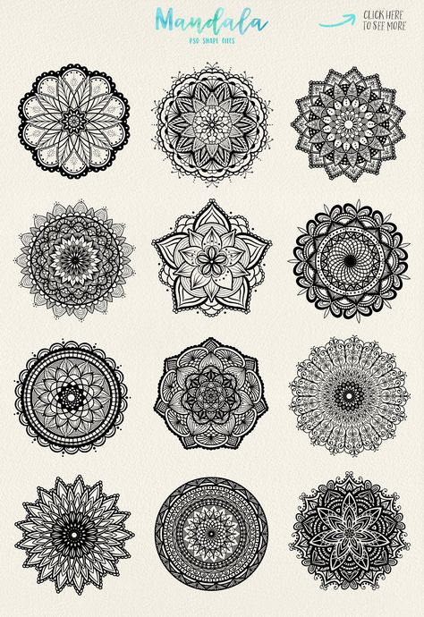 Tattoo Minimaliste Simplistic - - Feather Tattoo With Name - - - Tattoo Drawings Mandala Geometric Mandala Tattoo, Mandala Flower Tattoos, Tattoos Geometric, Sacred Geometry Tattoo, Flower Mandala, Henna Mandala, Mandala Tattoo Back, Body Art Tattoos, Small Tattoos