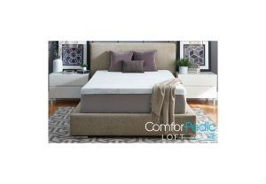 Comforpedic Loft From Beautyrest 14 Gel Memory Foam Mattress