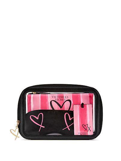 627df02a9fcc VS Signature Stripe Travel Kit - Victoria's Secret | ❣️His ...