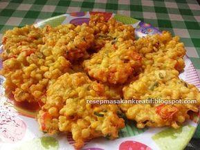Resep Perkedel Jagung Tips Sederhana Agar Renyah Empuk Dan Gurih Resep Masakan Makan Malam Resep Masakan Indonesia
