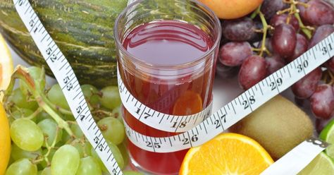 La dieta detox funziona