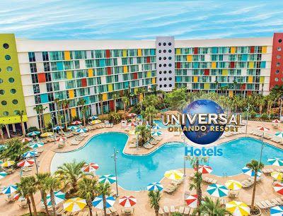 Universal S Cabana Bay Beach Resort Orlando Hoteles