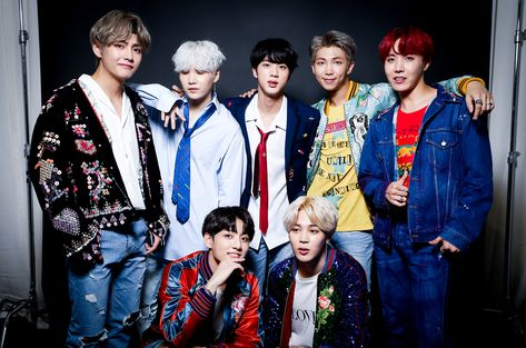 BTS's unique use of social media has fostered the growth of a multi-language fan base like nothing that has been seen before.