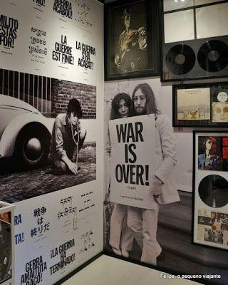 Museu Dos Beatles Em Canela O 1 Museu No Brasil Dedicado A Maior