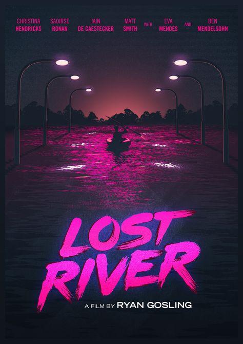 lost river movie poster - Google Search