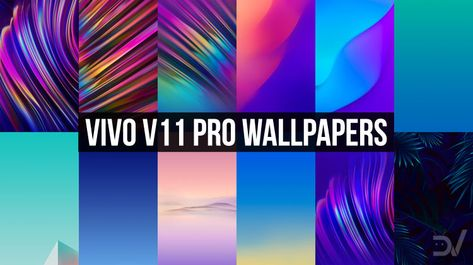 Download Vivo V11 Pro Wallpapers Ringtones Android Wallpapers