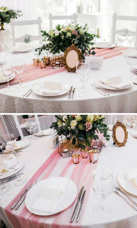 50 Wunderschone Rosa Hochzeitsdeko Ideen Hochzeitstrends 2019