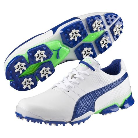 ad48de9ca9c8 New Puma 2016 Titantour Ignite Mens Golf Shoes - Pick Size Titantour Ignite  Puma  mensgolfshoes