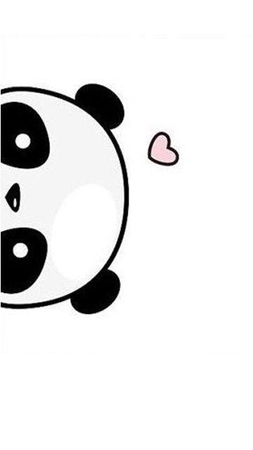 Panda Drawing Drawing Tips Tips Drawing Drawingtips Panda Drawing Cute Panda Wallpaper Panda Wallpapers