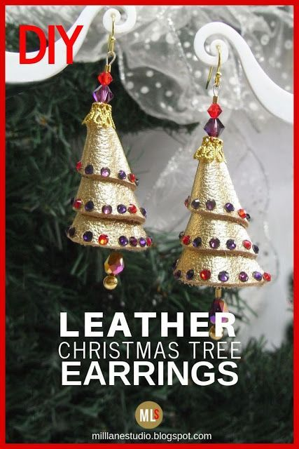 Is Jewel Open On Christmas 2020 Jewel Tree Earrings   Day 5   Twelve Days of Christmas in 2020