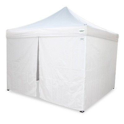 Caravan Canopy M Series 12 X 12 Foot Tent Sidewalls No Frame Roof 2 Pack Canopy Tent