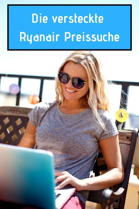 Ryanair Preissuche Flugpreise Urlaub Reisen Und Flug