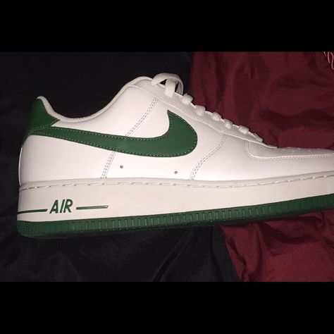 Af1 Xxv Nike ShoesAir Force Ones 82ColorGreenWhite odxBQeWErC