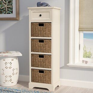 Linen Cabinets Towers You Ll Love In 2020 Wayfair In 2020 Wood Storage Wood Storage Bench Stylish Storage