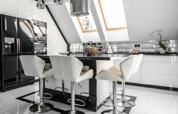 Kuchnia Z Wyspa Aranzacje Pomysly Inspiracje Max Kuchnie Home Decor Decor Furniture