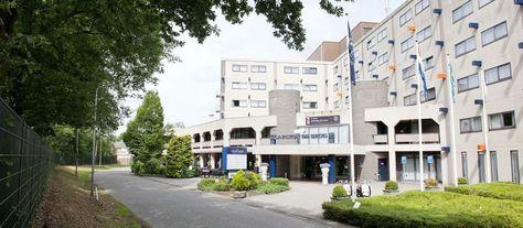 hotelroom auction Carlton de Brug Hotel Mierlo