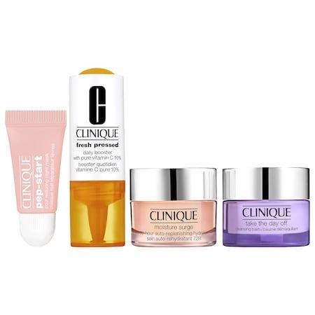 Clinique Skincare Tlc Kit Modesens Clinique Skincare Sephora Clinique