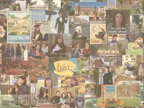 Gilmore Girls wallpaper