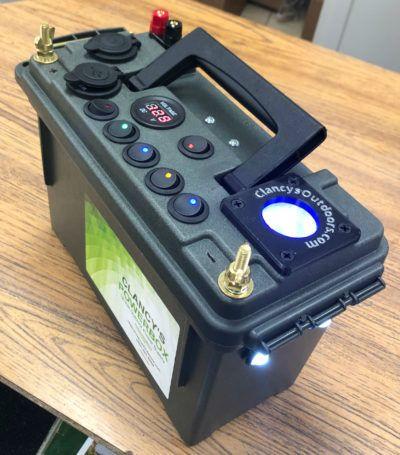 Electronics Archives - Clancy Outdoors Disaster Preparedness, Survival Prepping, Survival Kits, Solar Generator, Bug Out Bag, Ham Radio, Alternative Energy, Electronics Projects, Save Energy