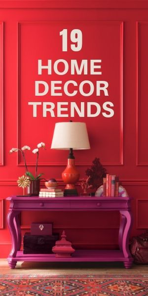 Decorating Trends On The Way Out 2020.20 Home Decor Trends For 2020 Diy Home Decor Home Decor