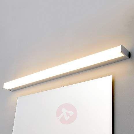 Pin Von Eva Mail Auf Lampen Mit Bildern Badezimmerspiegel Beleuchtung