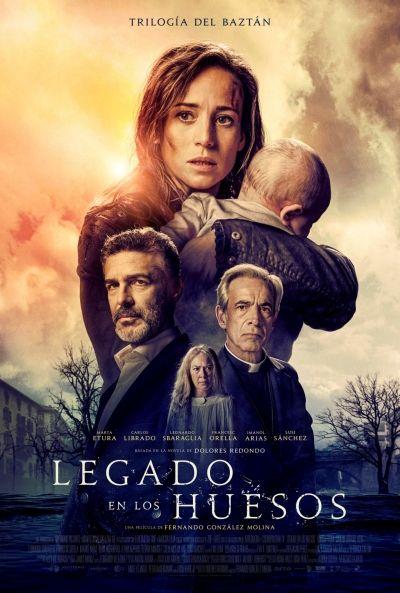 Legado En Los Huesos Ver Pelicula Online Gratis Español Ver Peliculas Online Películas Completas Cine