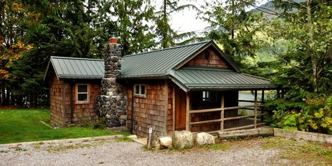 Image Result For Cape Disappointment Cabins | PLACES: Washington State |  Pinterest | Disappointment