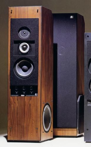 113 Best Vintage Ar Acoustic Research Images On Pinterest Music Speakers And