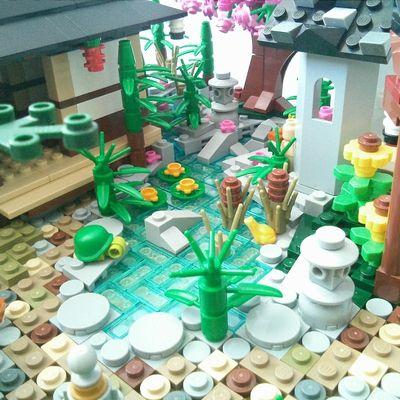 Lego Ausstellung 2020