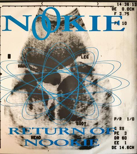 Nookie Return Of Nookie 1993 Vinyl Discogs In 2020