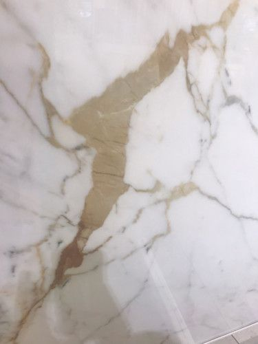 Gres Marmur Bialy Ze Zlota Zyla Marazzi Grande M Look Golden White Mat M8ad 120x240 Outdoor Snow