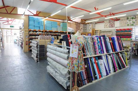 Fabric Shop Fabric Warehouse The Millshop Online Upholstery