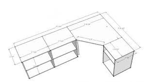 Woodworking Plans Desk See More Ideas About Build A Desk Computer