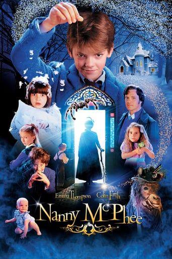 Regarder Film Complet De Nanny Mcphee Y Su Pandilla