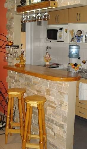 15 Beautiful Small Kitchen Remodel Ideas Decorating