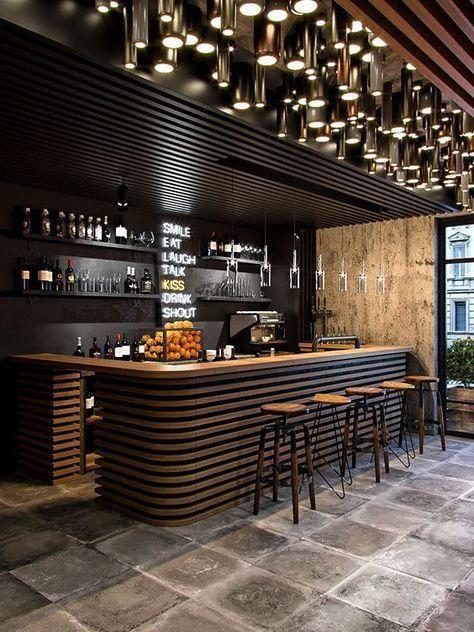 Modern Home Design Cheap Modernhomedesign In 2020 Bar Design